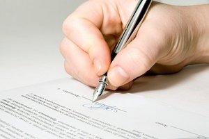 Юридическая значимость расписки в получении денежных средств