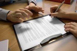 Составление ходатайства о признании собственности