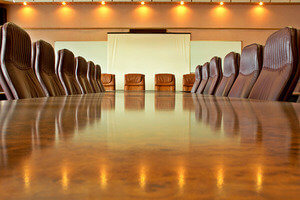 Порядок избрания Совета МКД