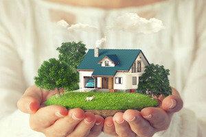 Декларирование земельного участка