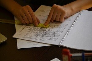 Каким документом оформляется экспликация земельного участка