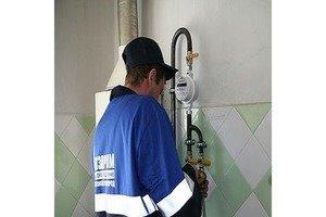 Куда обращаться за установкой газового счетчика