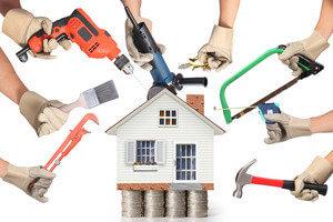 Что входит в понятие капитального ремонта дома