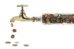 Узнать о долге по коммуналке в банке