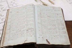 Получение выписки из похозяйственной книги