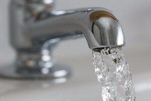 Общедомовые нужды по расходу воды