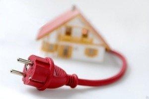 Порядок подключения электричества