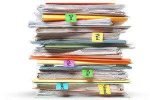 Список документов на получение земли