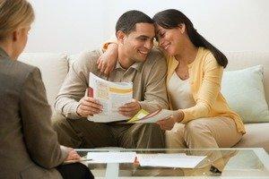 Отказ от страхования залогового имущества