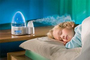 Температура воздуха жилого помещения
