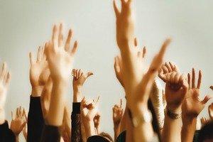 Принятие решения общего собрания