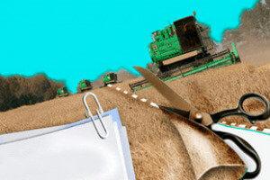Передача земельного пая в наследство