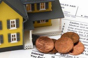 Когда можно получить налоговый вычет НДФЛ при покупке квартиры