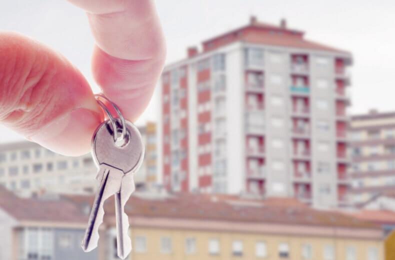 Самостоятельно купить квартиру