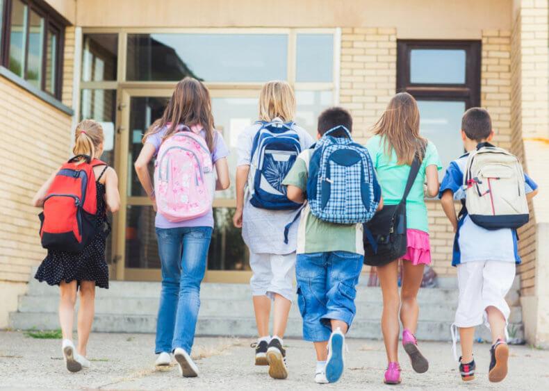 Учеба в школе гражданам других стран