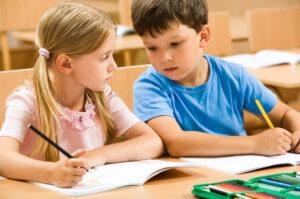 Нет нужной прописки для учебы в школе