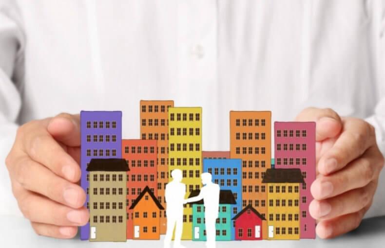 Покупка кооперативного жилья