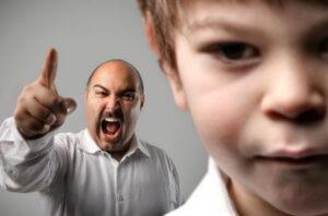 Объективная оценка качеств родителя