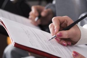 Подача заявки на получение справки о составе семьи