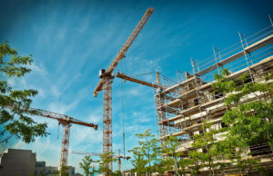 Налогообложение незавершенного строительства