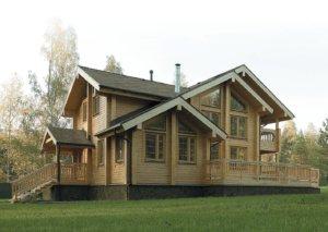 Нормы при строительстве частного дома