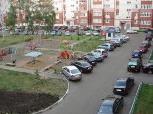 Изображение - Организация парковки на придомовой территории parkovka-mashiny-vozle-doma-prinyat-li-v-2016-godu-novyj-zakon-300x225