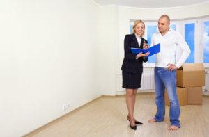 Процедура принятия квартиры у затройщика