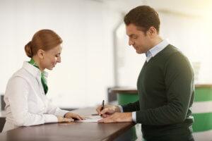 Типовые условия предоставления кредита