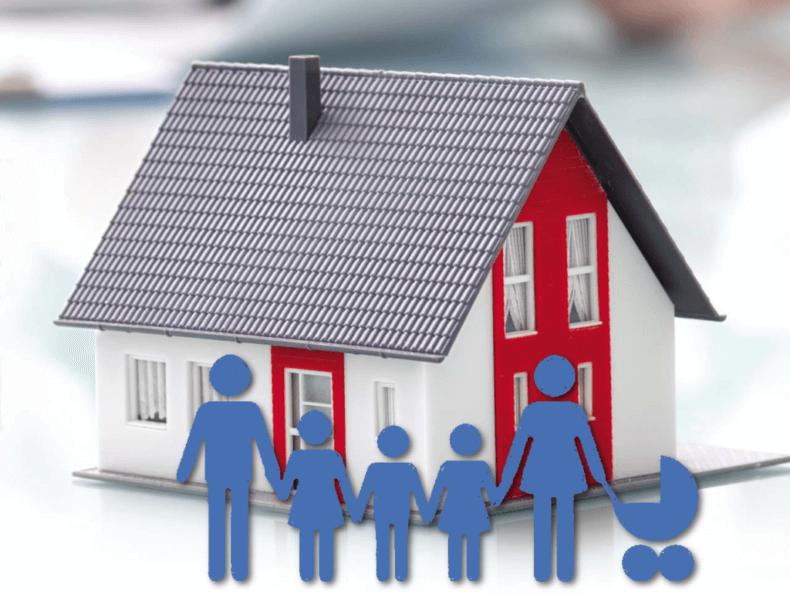 Жилье для многодетных семей