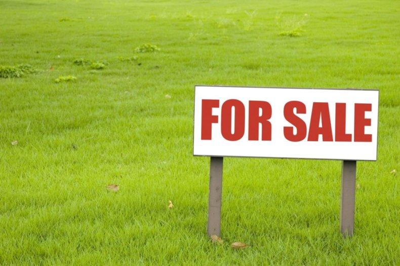 Продажа по закону