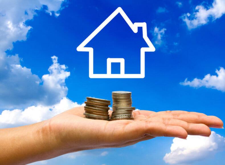 Размер налогового платежа за недвижимость