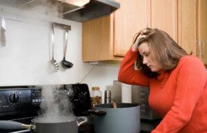 Снижение потребления электроэнергии на кухне