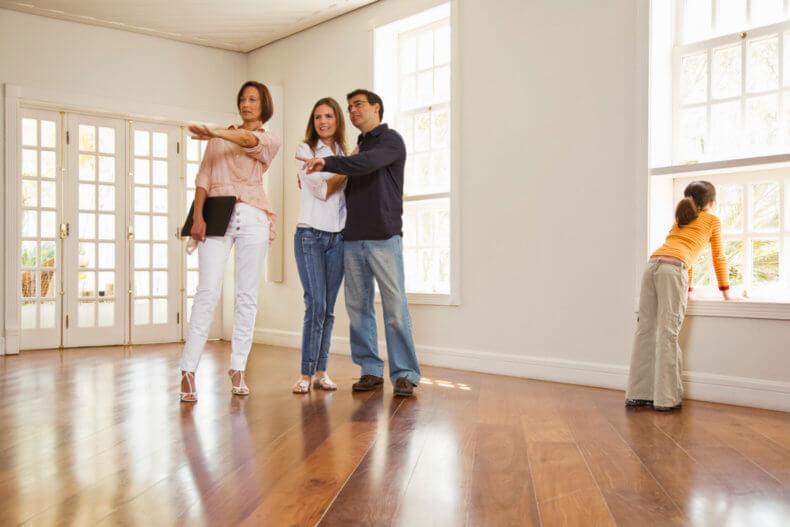 Сдача квартиры через посредников