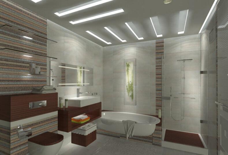 Расширение ванной комнаты