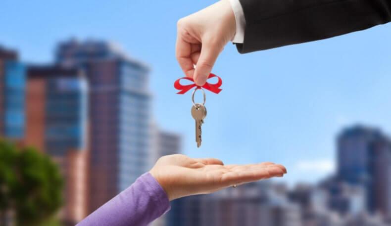 Подпись договора о продаже квартиры доверенным лицом