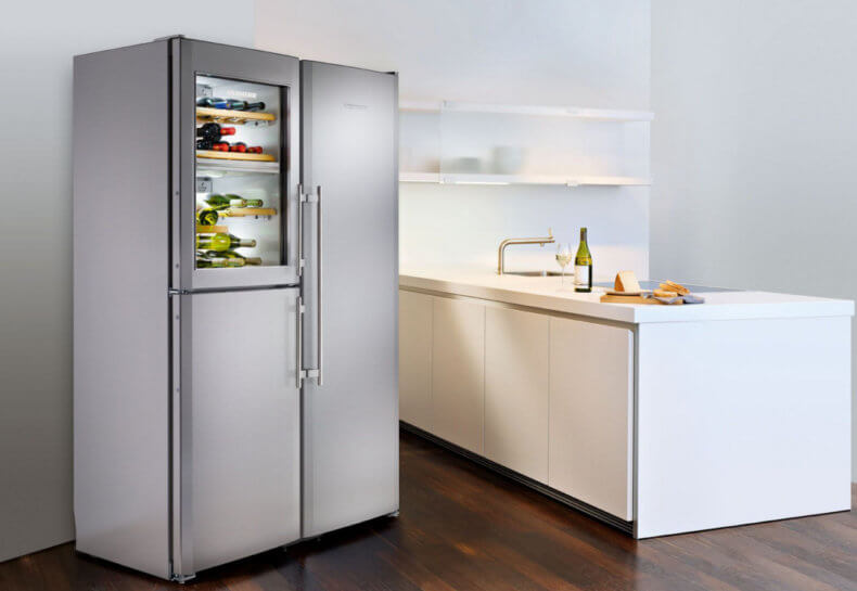 Причины, влияющие на мощность потребления холодильников