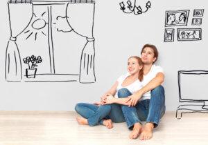 Помощь государства для покупки жилья для молодой семьи