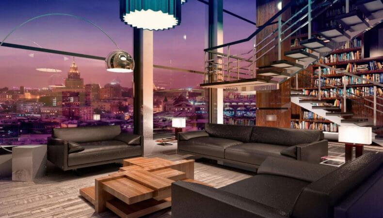 Риски проживания в апартаментах