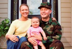 Покупка земельного участка при помощи военной ипотеки