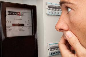 как узнать задолженность по электроэнергии по адресу
