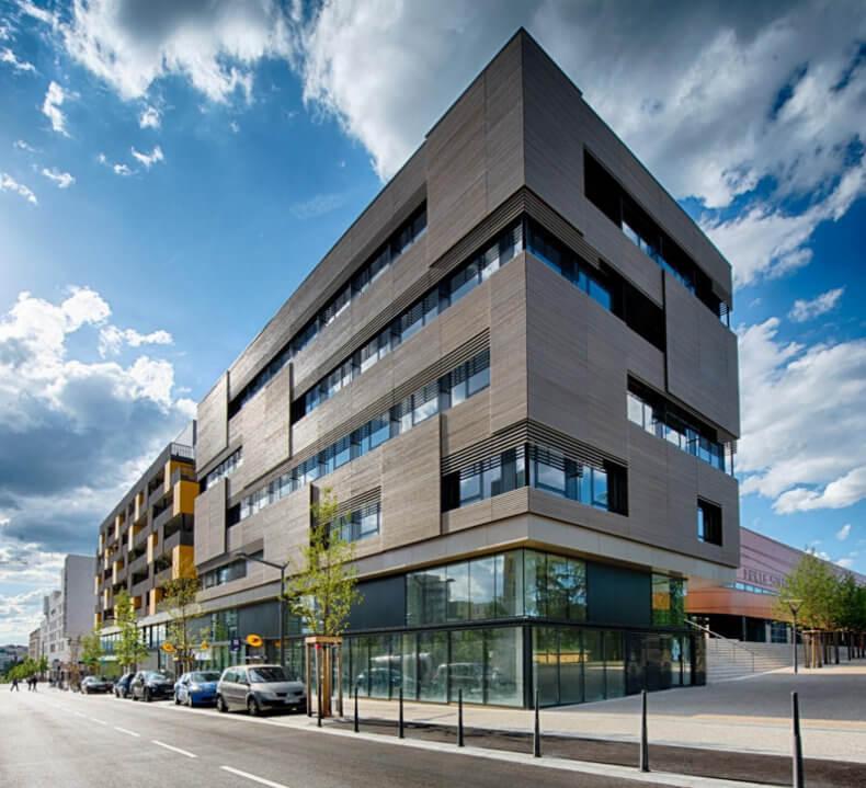 Капитальность здания