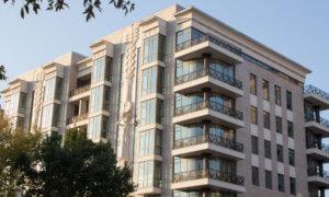 Продолжительность срока эксплуатации жилых домов