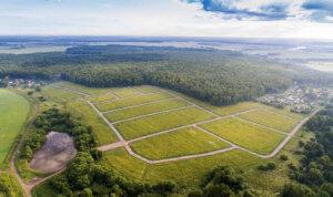 Характеристика многоконтурного земельного участка