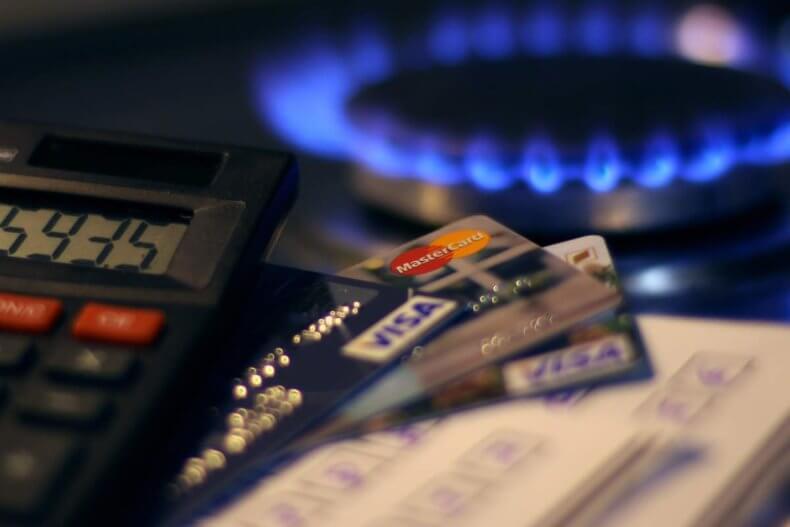 можно ли оплатить квартплату кредитной картой сбербанка