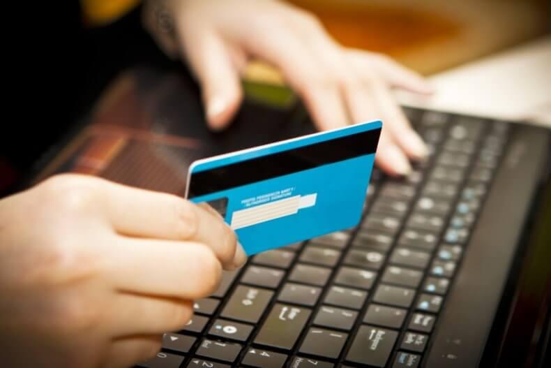 оплата квитанций через интернет