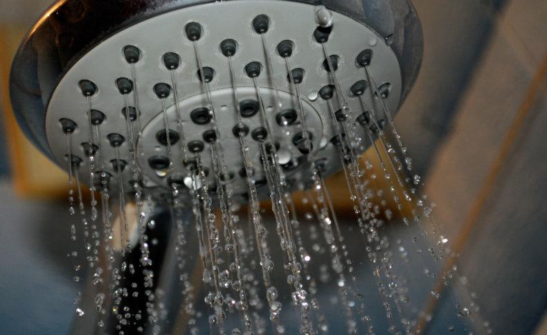 Норматив потребления воды в частном доме