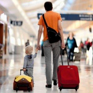 Правила вывоза детей за рубеж