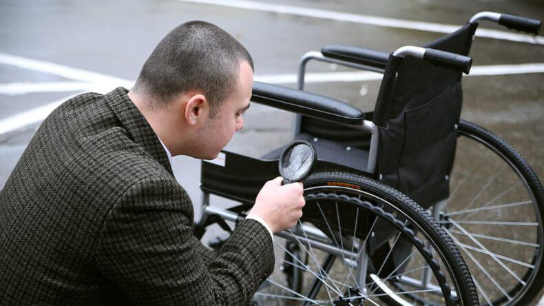 Налог на имущество для инвалидов: особенности начисления
