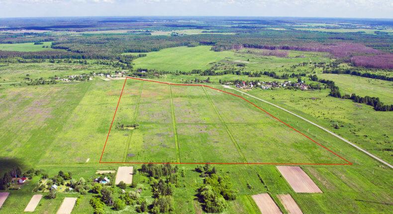 Сколько метров 1 сотка земли и как правильно рассчитать площадь земельного участка?