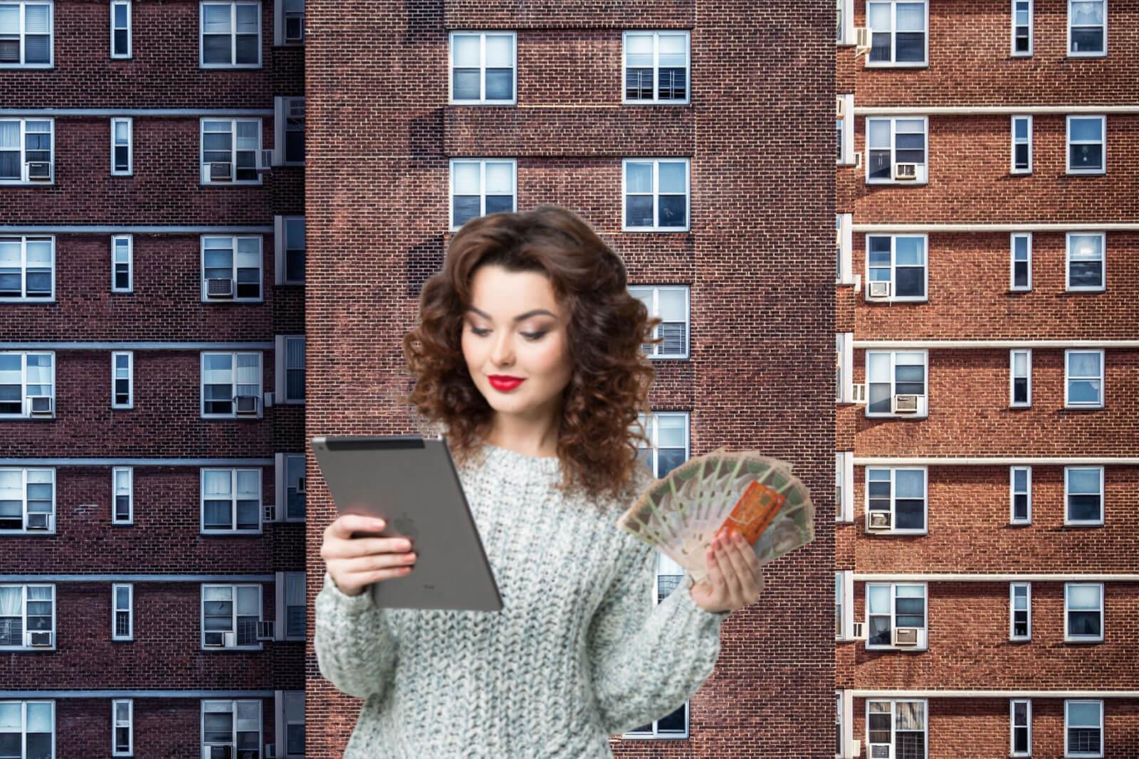 Как заработать или как купить квартиру